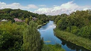 Tuskar River - Tuskar in Kursk