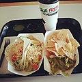 Two Americano soft tacos (8009893681).jpg