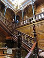 Two Temple Place, Astor House - Staircase atrium.jpg