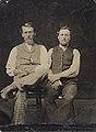 Two men, ca. 1856-1900. (4731905811).jpg