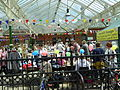 Tynemouth Station Market, July 2015 (04).JPG