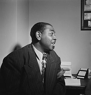 Glenn, Tyree (1912-1974)