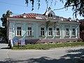 Tyumen Historic Brick Building 02.JPG