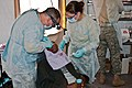 U.S. Air Force Works with BDF to provide dental services in Botswana (7779717978).jpg