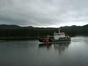USCGC Maple (WLB-207)