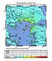USGS Shakemap - 2014 Aegean Sea earthquake.jpg