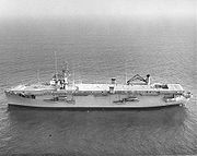 USNS Croatan-NASA-1964