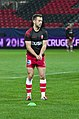USO-Gloucester Rugby - 20141025 - Greig Laidlaw 2.jpg