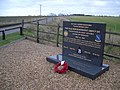 US Air Force War Memorial, Airfield Road, Podington - geograph.org.uk - 298018.jpg