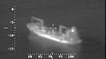 US Navy 090409-N-0000X-019 In a still frame from video taken by a P-3C Orion aircraft, the U.S.-flagged container ship Maersk Alabama is seen Thursday, April 9, 2009 in the Indian Ocean.jpg