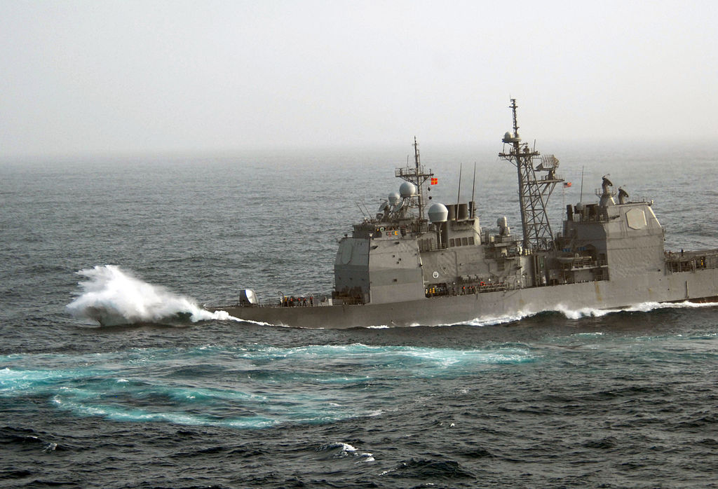 Type 055 Ddg Large Destroyer Thread Page 73 China