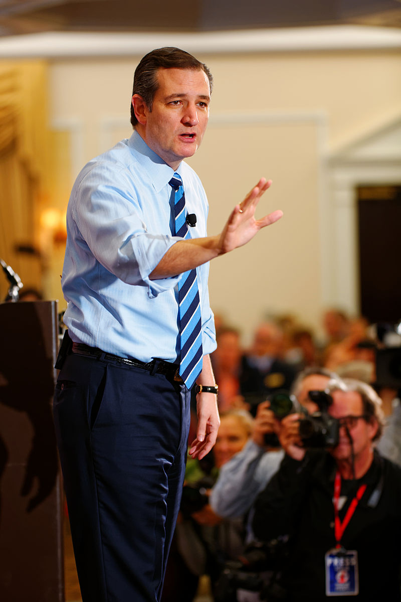 Can Ted Cruz stop the Iran nuclear weapons deal?