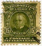 Henry Clay, 15¢