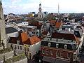 Uitzicht vanaf Grote Kerk Breda DSCF6026.JPG