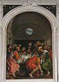 Ultima Cena (Romanino) - Duomo S. Maria Assunta - Montichiari (ph Luca Giarelli).JPG