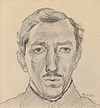 Umberto Boccioni, by Umberto Boccioni.jpg