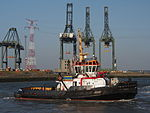 Union Grizzly - IMO 9397121, Port of Antwerp, pic3.JPG