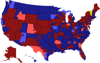 United States House of Representatives elections, 1992.png