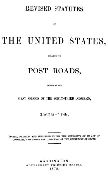 File:United States Statutes at Large Volume 18 Part 2b.djvu