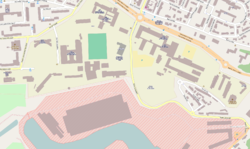 Université de Bretagne Occidentale Map.png