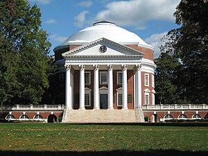 Jeffersonian architecture - The Rotunda in 2006