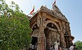 Unjha - Gujarat, India (4589410632).jpg