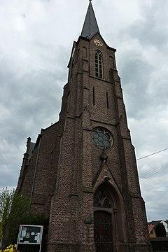 Unkelbach St. Remigius292