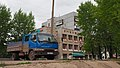 Ust-Kut - Yakutsk Lena River Cruise 2017 Осетрово Лена (34598244554).jpg