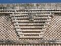 Uxmal - Quadrangulo de las Monjas - Östlicher Palast 2.jpg