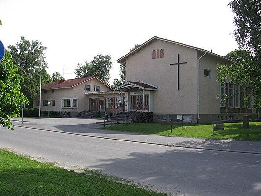 Väinölän kirkko