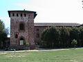 VIGEVANO - Cortile del castello -.jpg