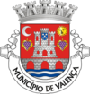 Coat of arms of Valença