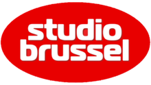 Description de l'image VRT Studio Brussel logo.png.
