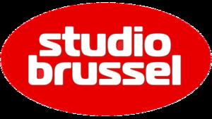 Studio Brussel - Image: VRT Studio Brussel logo