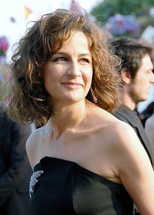 32nd César Awards - Valérie Lemercier, Best Supporting Actress winner