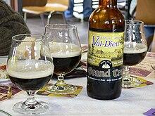 Val Dieu Grand Cru (Birra d'abbazia)