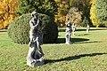 Valeč (okres Karlovy Vary), sochy (2).jpg