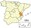 Valencia Province, Spain - location.png
