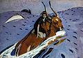 Valentin Serov - Похищение Европы - Google Art Project.jpg