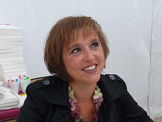 Valentine Goby French writer (born 1974)