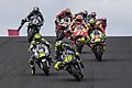 Valentino Rossi leads the pack 2019 Phillip Island.jpeg