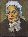 Van Gogh - Kopf einer alten Frau mit weißer Haube (Die Amme).jpeg