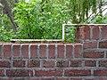 Van Spangenbrug - Hillegersberg - Rotterdam - Balustrade with metal railing.jpg