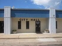 Vega, TX, City Hall IMG 4901.JPG