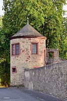 Veitshöchheim - Hofgarten - Schießturm - 2.jpg