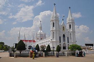 Basilica of Our Lady of Good Health - Basilica of Our Lady of Good Health