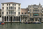 File photo: Venice waterfront buildings