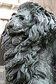 Venice - Lion in the Campo Manin.jpg