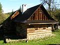 Venkovský dům (Rokytnice), Rokytnice - Potůčky - Uhliska 74, Rokytnice - celkový pohled.JPG