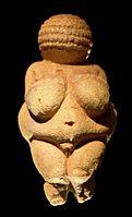 Венера Виллендорфская